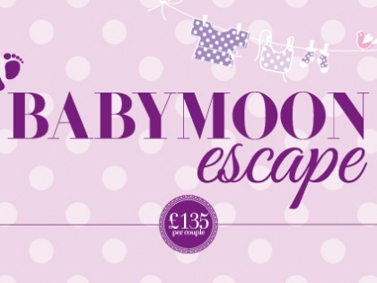 Babymoon Escape