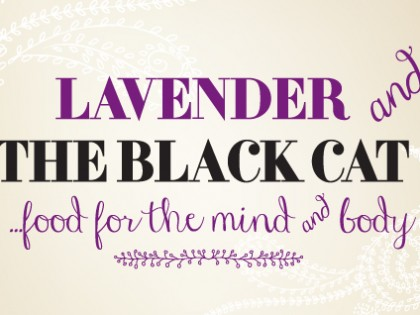 Lavender & The Black Cat Packages