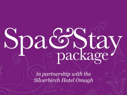Spa & Stay Package
