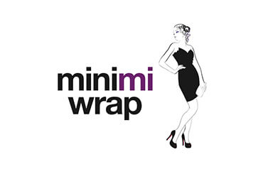 Minimi Wrap With Mud Chamber