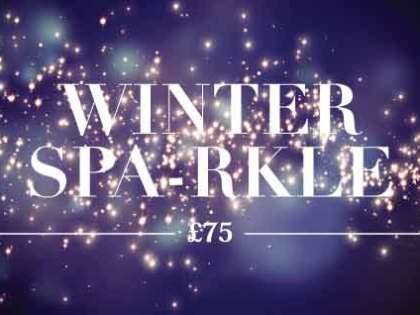 Winter Spa-rkle