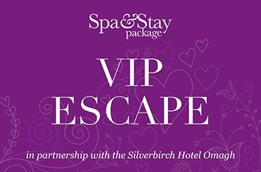 Spa & Stay Package – VIP Escape