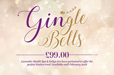 GINgle Bells