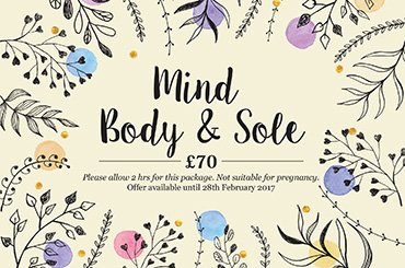 Mind, Body & Sole
