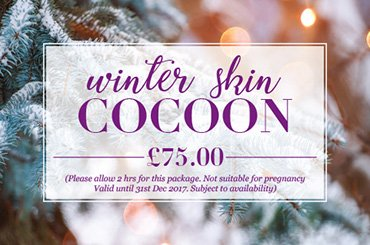 Winter Skin Cocoon