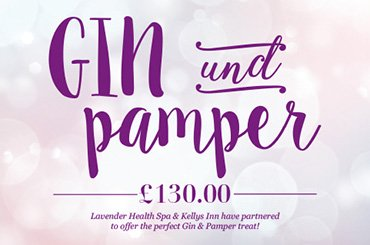 Lavender - Mother's Day Voucher