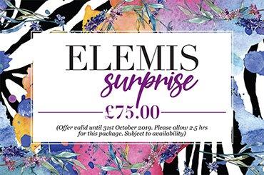 Lavender Health Spa - Elemis Surprise