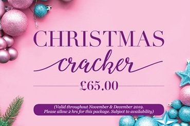 Lavender Health Spa - Festive Chill-Out